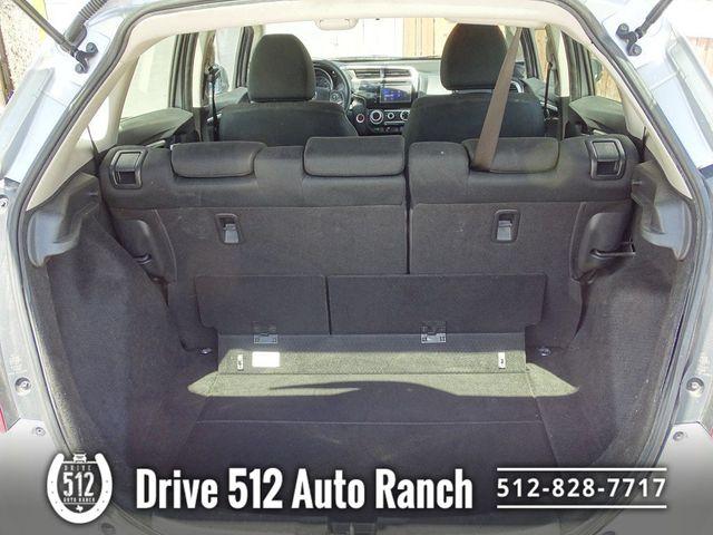 2016 Honda Fit EX in Austin, TX 78745