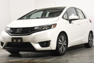 2016 Honda Fit EX in Branford, CT 06405