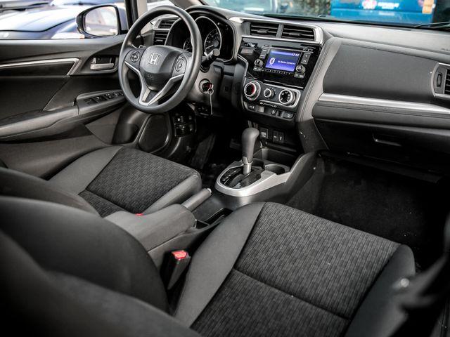 2016 Honda Fit LX Burbank, CA 13