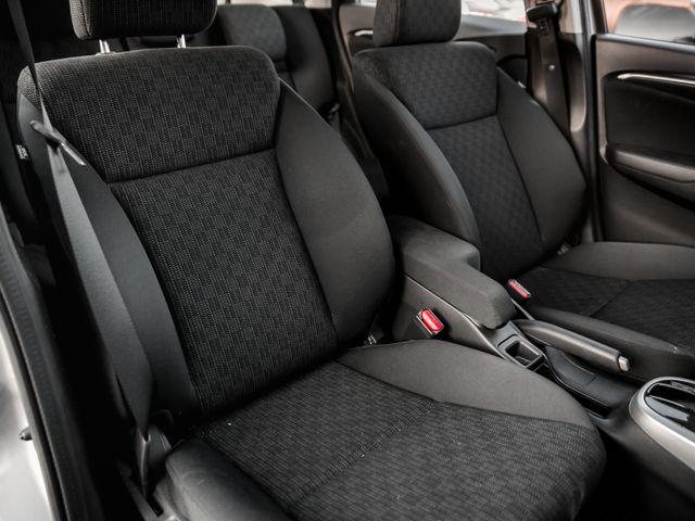2016 Honda Fit LX Burbank, CA 14