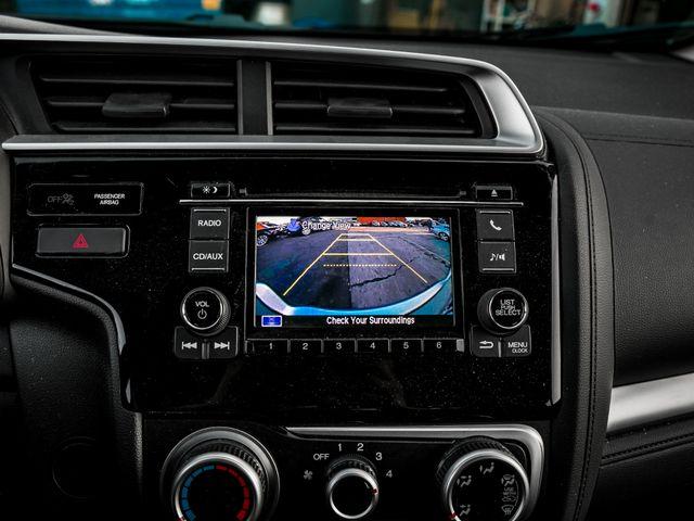 2016 Honda Fit LX Burbank, CA 15