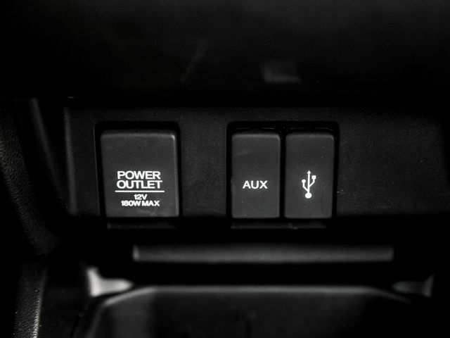 2016 Honda Fit LX Burbank, CA 16