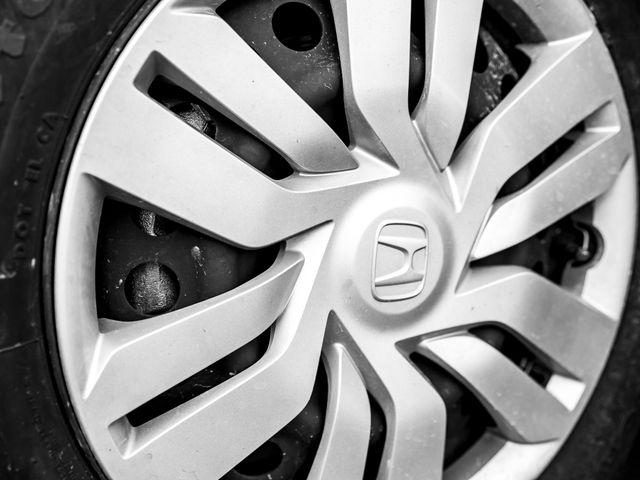 2016 Honda Fit LX Burbank, CA 20