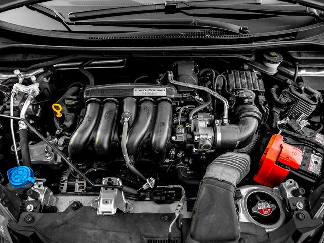 2016 Honda Fit LX Burbank, CA 22