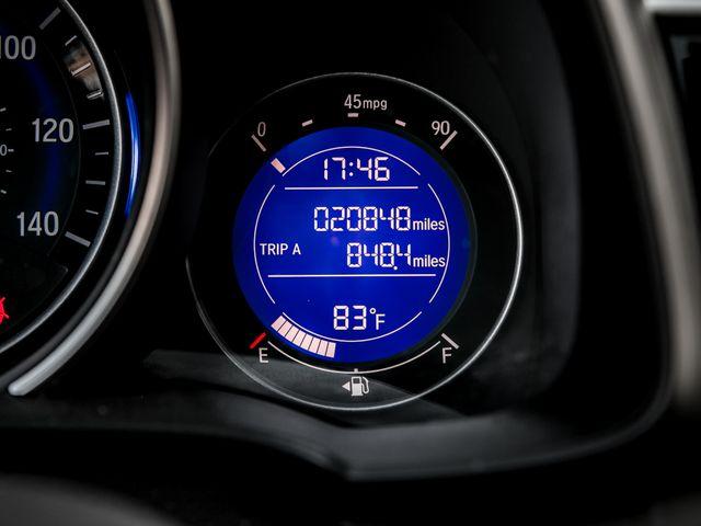 2016 Honda Fit LX Burbank, CA 23