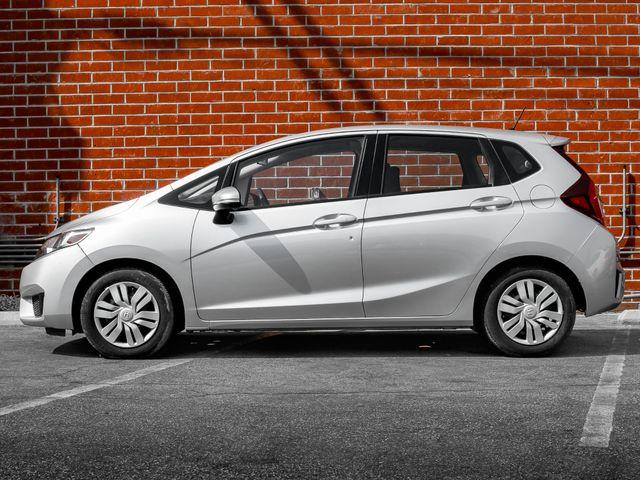 2016 Honda Fit LX Burbank, CA 5