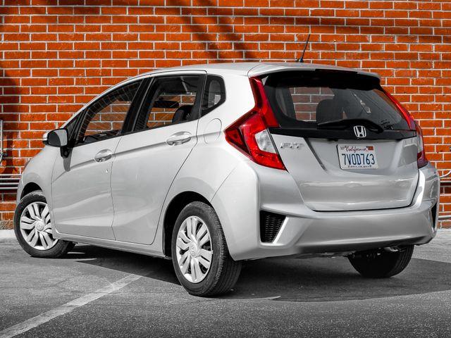 2016 Honda Fit LX Burbank, CA 7