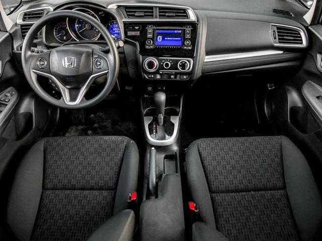 2016 Honda Fit LX Burbank, CA 8