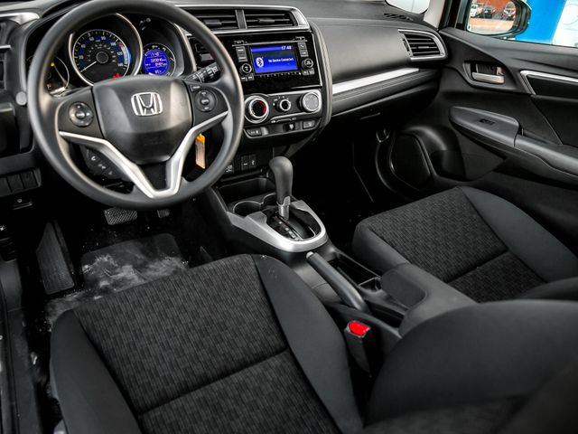 2016 Honda Fit LX Burbank, CA 9