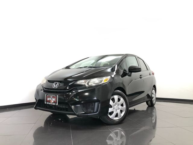 2016 Honda Fit *Get Approved NOW*   The Auto Cave in Dallas