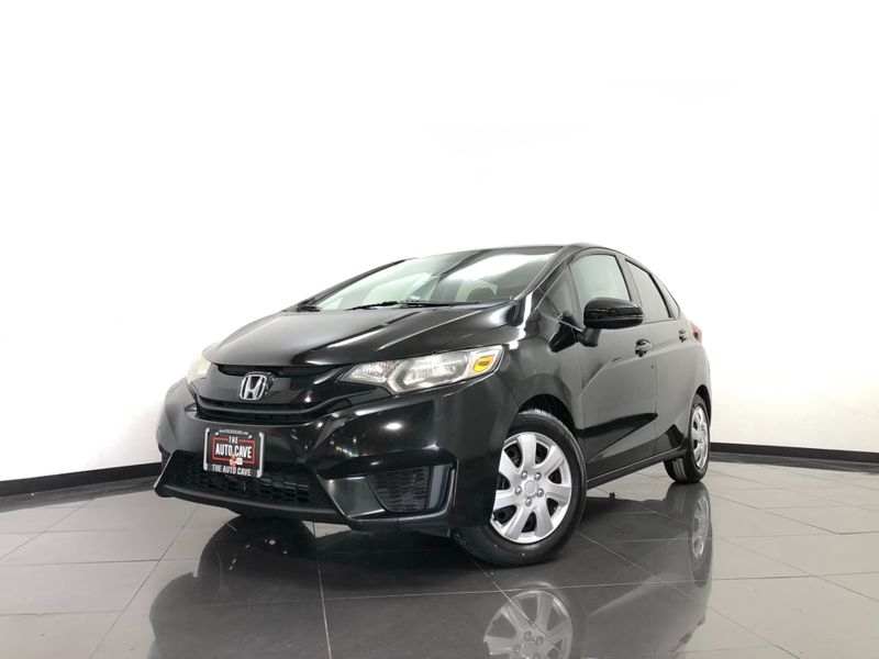 2016 Honda Fit *Get Approved NOW* | The Auto Cave in Dallas