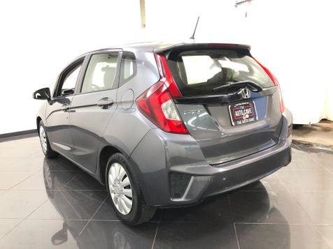 2016 Honda Fit *Easy Payment Options* | The Auto Cave in Dallas, TX