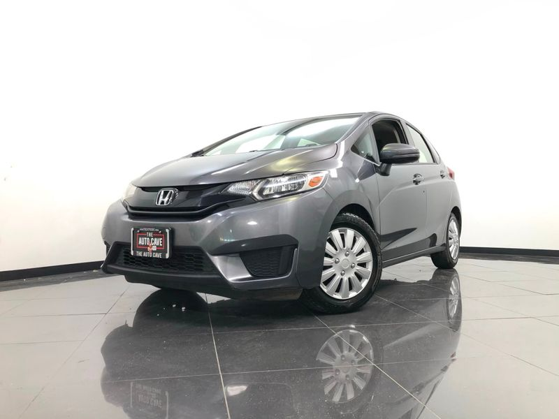 2016 Honda Fit *Easy Payment Options*   The Auto Cave in Dallas