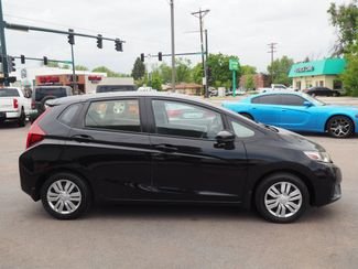 2016 Honda Fit LX Englewood, CO 3