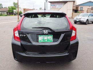 2016 Honda Fit LX Englewood, CO 6