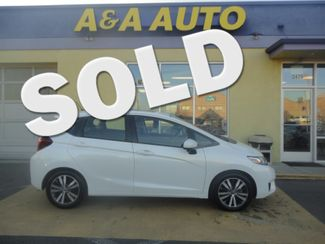 2016 Honda Fit EX in Englewood, CO 80110