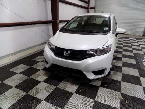 2016 Honda Fit LX - Ledet's Auto Sales Gonzales_state_zip in Gonzales, Louisiana