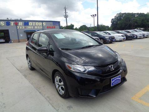 2016 Honda Fit LX in Houston