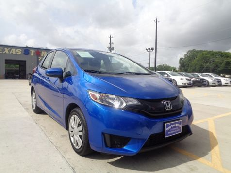 2016 Honda Fit LX in Houston