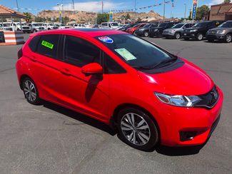 2016 Honda Fit EX in Kingman Arizona, 86401