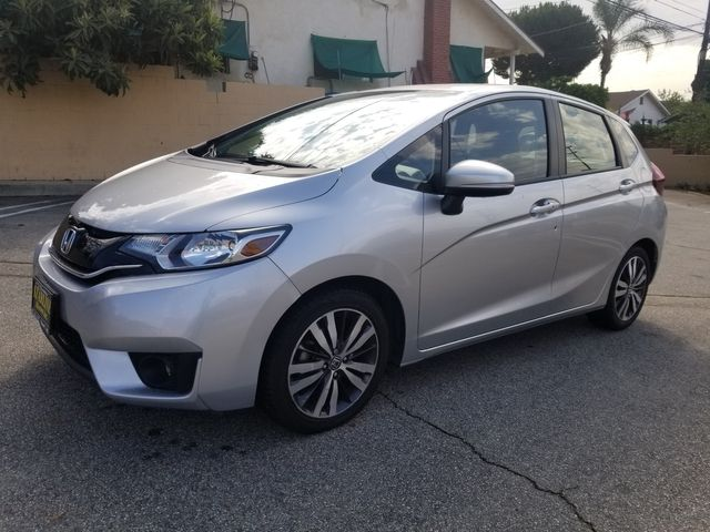 2016 Honda Fit EX Los Angeles, CA