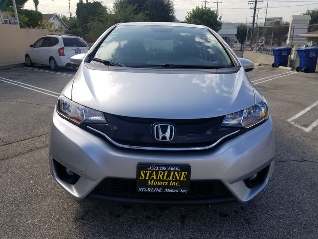 2016 Honda Fit EX Los Angeles, CA 1