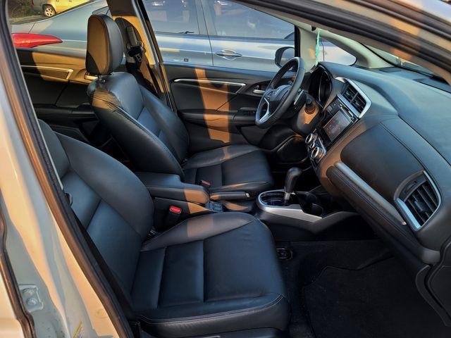 "2016 Honda Fit EX-L Leather /Sunroof /Heated Seats/ 16"" Alloys in Louisville, TN 37777"