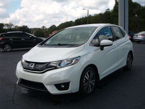 2016 Honda Fit EX in Madison