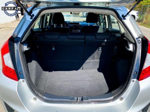 2016 Honda Fit LX Madison, NC 9
