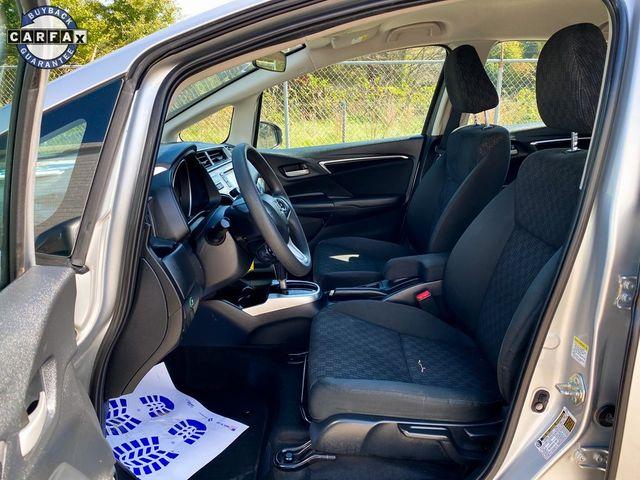 2016 Honda Fit LX Madison, NC 13