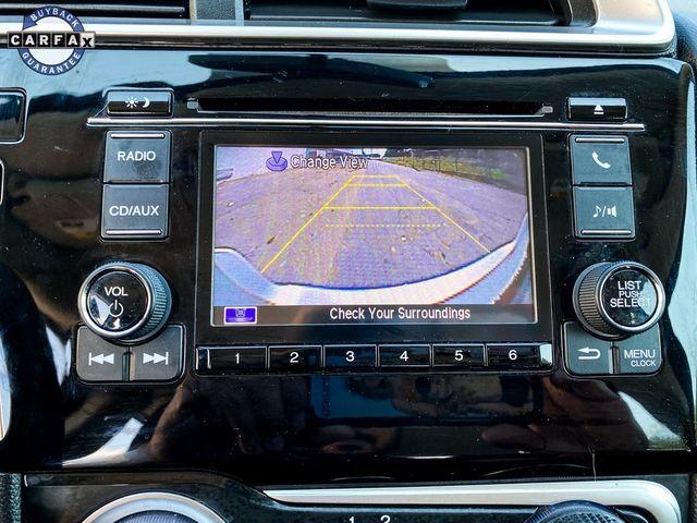 2016 Honda Fit LX Madison, NC 19