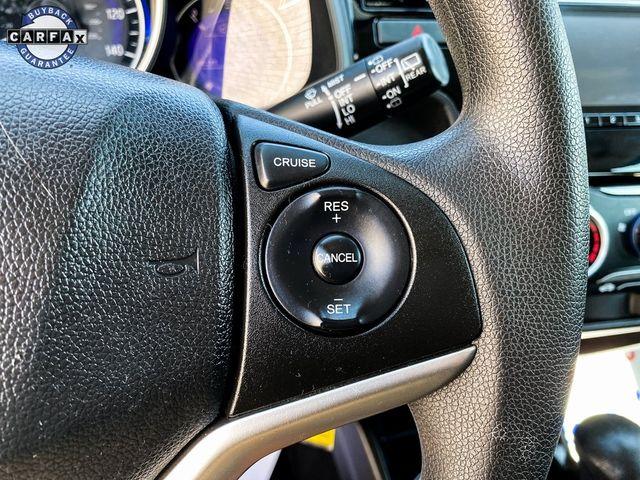 2016 Honda Fit LX Madison, NC 21