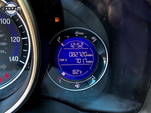 2016 Honda Fit LX Madison, NC 23
