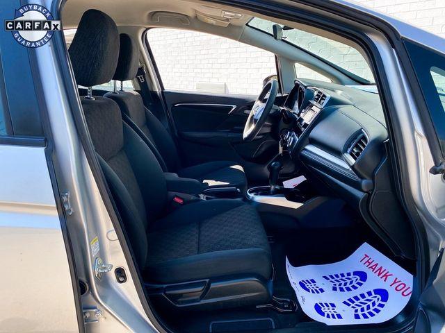2016 Honda Fit LX Madison, NC 26