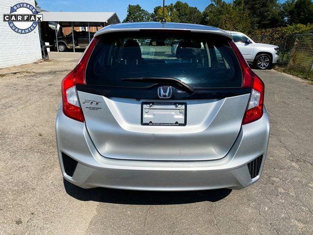 2016 Honda Fit LX Madison, NC 2