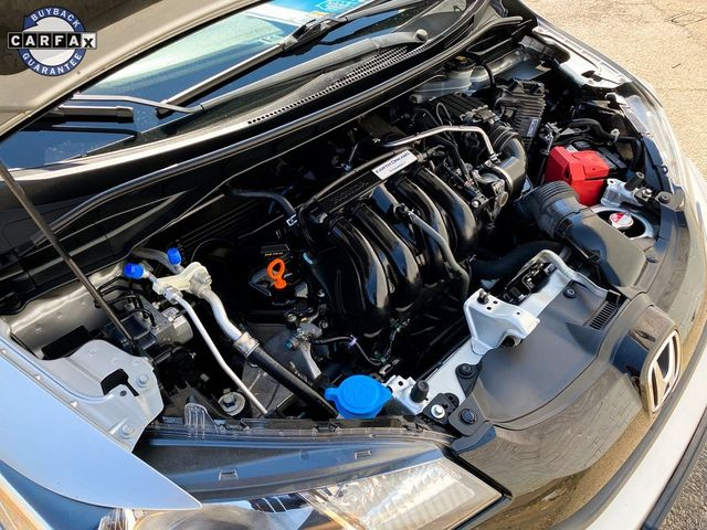 2016 Honda Fit LX Madison, NC 32