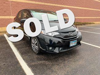 2016 Honda Fit EX 6mo 6000 mile warranty Maple Grove, Minnesota