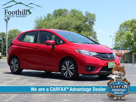 2016 Honda Fit EX in Maryville, TN