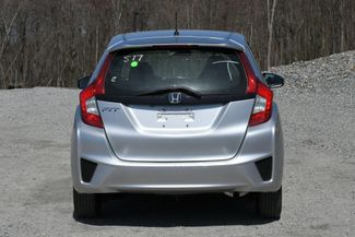 2016 Honda Fit LX Naugatuck, Connecticut 5