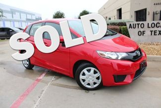 2016 Honda Fit LX | Plano, TX | Consign My Vehicle in  TX