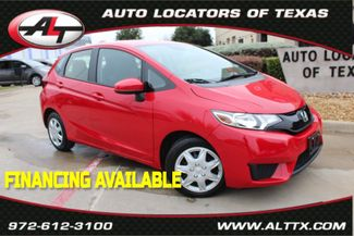 2016 Honda Fit LX in Plano, TX 75093