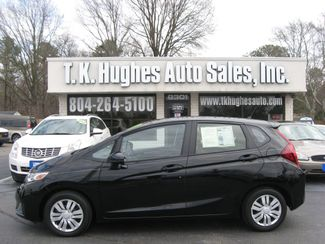 2016 Honda Fit LX Richmond, Virginia