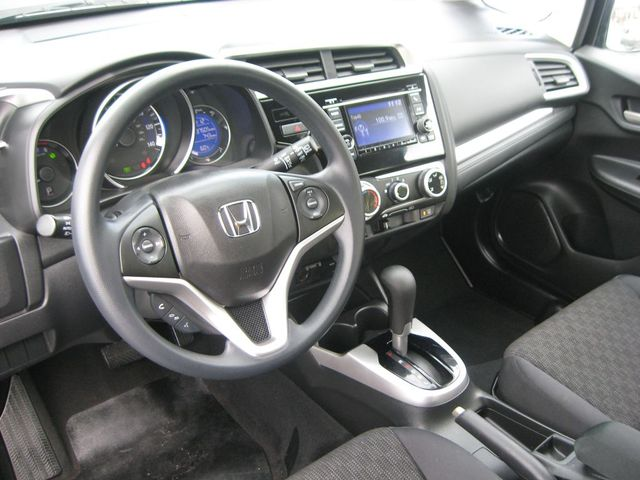 2016 Honda Fit LX Richmond, Virginia 8
