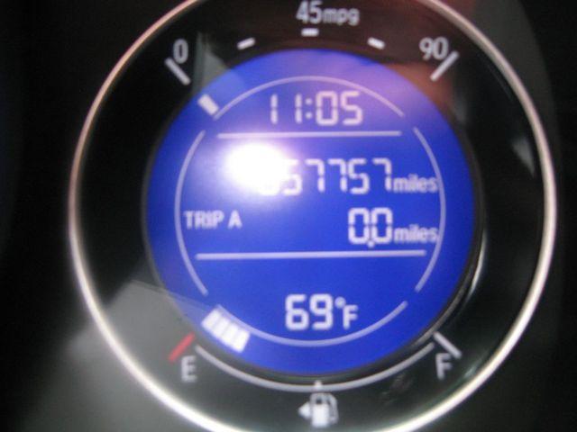 2016 Honda Fit LX Richmond, Virginia 10