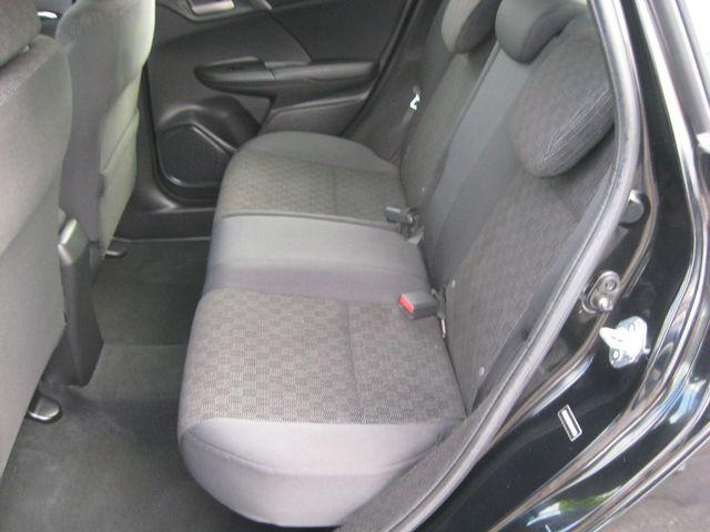 2016 Honda Fit LX Richmond, Virginia 12
