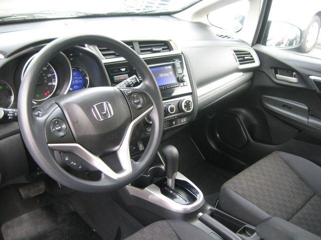 2016 Honda Fit LX Richmond, Virginia 8