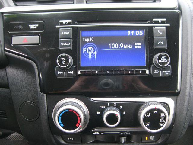 2016 Honda Fit LX Richmond, Virginia 9
