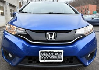 2016 Honda Fit EX Waterbury, Connecticut 10