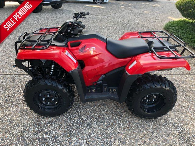 2016 Honda FourTrax Rancher Base in McKinney, TX 75070
