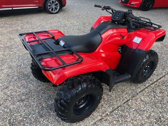 2016 Honda FourTrax Rancher Base in McKinney, TX 75070